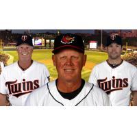 Rochester Red Wings Coaching Staff