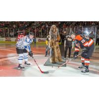 Cincinnati Cyclones Star Wars Night