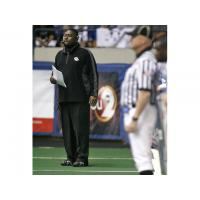 New Green Bay Blizzard Head Coach Chris Williams