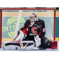Prince George Cougars Goaltender Ty Edmonds