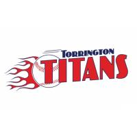 Torrington Titans New Logo