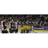 Brampton Beast in Front of the Home Crowd