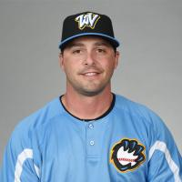 West Virginia Black Bears Manager Wyatt Toregas