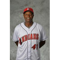 Indianapolis Indians Pitching Coach Stan Kyles