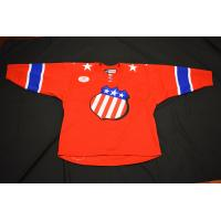 Rochester Americans 60th Anniversary Game Jerseys