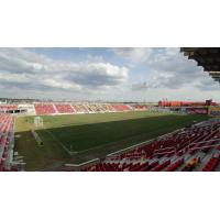 Toyota Field, Home of the San Antonio Scorpions