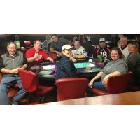 Mississippi RiverKings Charity Poker Tournament