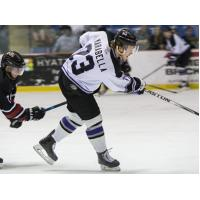 David Marabella of the Lone Star Brahmas
