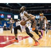 Saint John Mill Rats Head to the Hoop against the Moncton Miracles