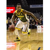London Lightning Guard Nick Okorie