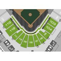 Fort Wayne TinCaps Protective Netting Plans at Parkview Field