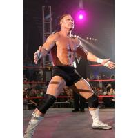 Wrestler Billy Gunn