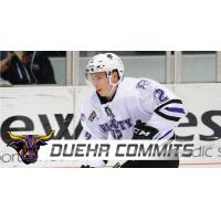 Tri-City Storm Forward Walker Duehr