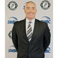 Austin Spurs Head Coach Ken McDonald