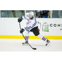 Tri-City Storm Defenseman Mattias Goransson