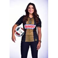 Philadelphia Union Insider Marisa Pilla