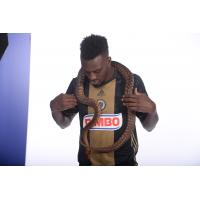 Philadelphia Union Forward C.J. Sapong