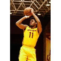 Canton Charge Guard Quinn Cook