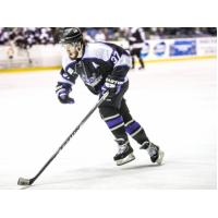 Lone Star Brahmas Forward Hogan Davidson