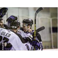 Lone Star Brahmas Celebrate