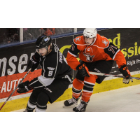 Omaha Lancers vs. the Fargo Force
