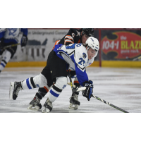 Omaha Lancers Battle the Lincoln Stars