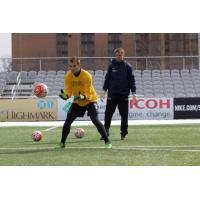 Pittsburgh Riverhounds Signee Brenden Alfery