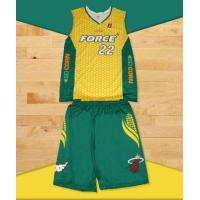 Sioux Falls Skyforce Corn Week Uniform