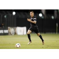 Wilmington Hammerheads FC Midfielder Jeff Michaud