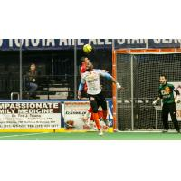 Syracuse Silver Knights Pressure the Baltimore Blast