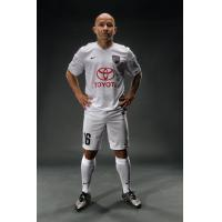 Rafa Castillo  of San Antonio FC Models Team's Alternate Jersey
