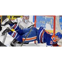 Bakersfield Condors vs. the San Antonio Rampage