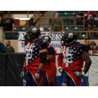 Duke City Gladiators Prepare for Battle