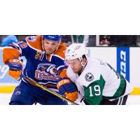Bakersfield Condors vs. the Texas Stars