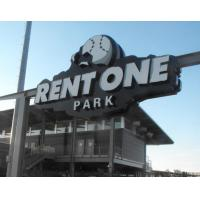 Rent One Park, Home of the Southern Illinois Miners