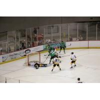 Louisiana IceGators Shoot vs. the Mississippi RiverKings