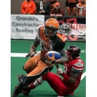 Omaha Beef with the Ball