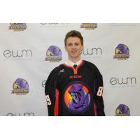 Youngstown Phantoms Tender, Forward Max Ellis