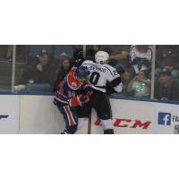 Bakersfield Condors vs. the Ontario Reign