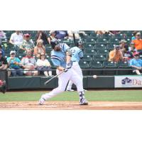 Chase McDonald of the Corpus Christi Hooks Homers