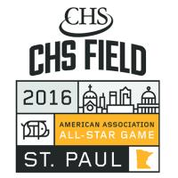 2016 American Association All-Star Game Logo
