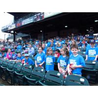 Joliet Slammers Day Camp