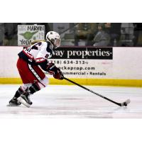 Kiira Dosdall of the New York Riveters