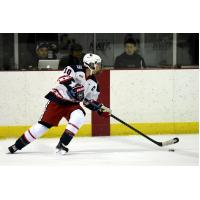 Ashley Johnston of the New York Riveters