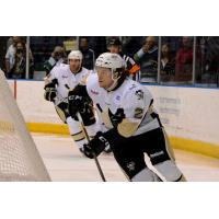 Wheeling Nailers in Action