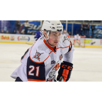Omaha Lancers Forward JC MacLean