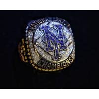 Mets National League Championship Ring