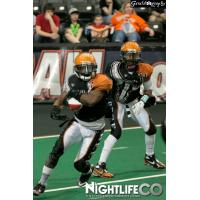 Omaha Beef in Action