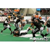 Omaha Beef Defense in Action