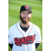Nashville Sounds Pitcher Dillon Overton
